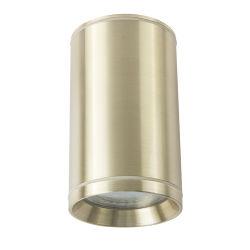 Водонепроницаемый светильник роскошный медный прожектор сад украшение стены в центре внимания алюминия под руководством