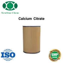 Estere trietilico dell'acido citrico del citrato CAS77-93-0 del calcio