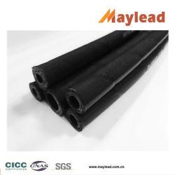 أفضل خرطوم مطاطي هيدروليكي مجدول عالي الضغط من الفولاذ 2201 السعر