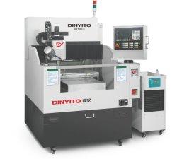 Macchina per incidere di CNC di alta precisione per Cigarette/E-Cigarettes/Vape/EGO-T elettronico