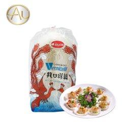 La saine non OGM Bean nouilles de riz séchées casher Longkou vermicelles