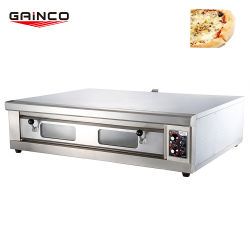 [غينسك] صناعة مقلد آلات كهربائيّة [كنك] مخروط بيتزا فرن