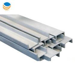 뜨거운 판매 열연식/냉연식 U Iron Beams H Beam/I 빔/U/Z/C/W Galvanized/C Carbon/Stainless Steel Profiles Channel Factory Price(아연 도금/C/W 탄소강/스테인리스 스틸 프로필 채널 공장 가격