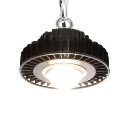 높은 루멘 100W UFO LED는 빛 12 악대 150W/180W를 증가한다