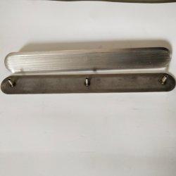 قضيب مؤشر لمسي من الفولاذ المقاوم للصدأ قابل للكشف أجهزة إنشاء التحذيرات القابلة للاكتشاف (XC-MDT5109B)