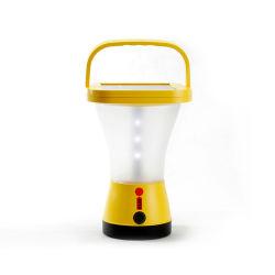 Multifonction Lanters solaire 360 degrés avec fonction de recharge de téléphone