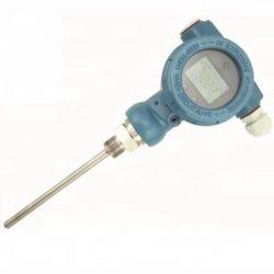 جهاز إرسال درجة حرارة الإخراج الصناعي PT100 RTD بقدرة 4-20 مللي أمبير 3051 سعر المستشعر