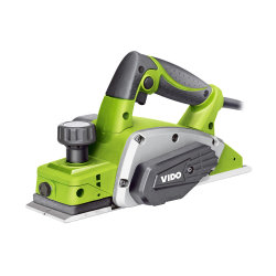 Vido Multifunktionale Mini Portable Electric 82mm Power Tools Holz Hand Hobel