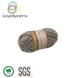Wol van de Prijs van de fabriek de Acryl/Nylon met Lage Prijs ly-A341