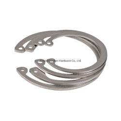 DIN 471 Roestvrij staal 316 de Wasmachine van Behoudende Ringen