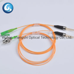 Большие скидки Fp 1550 нм лазерный диод Pigtailed волокна 1-4MW