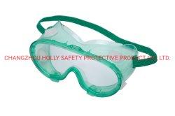 China Goggles-Safety grossista Goggles-Eye Goggles-Eye Protecção Wear-Anti óculos de Nevoeiro