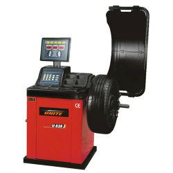 차고 장비 휠 밸런싱 기계 휠 밸런서(U-828)