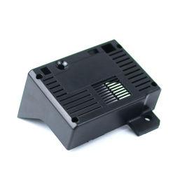 Grandes Piezas de plástico moldeado por inyección electrónica de la caja de plástico ABS