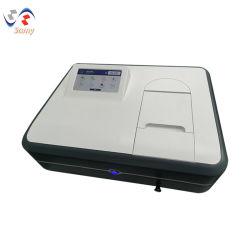 L1 Нм спектрофотометр Doube 190-1100фары дальнего света и ближнего света с помощью ручки типа UV-видимых спектрофотометр