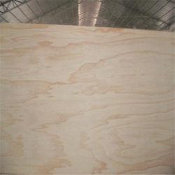 12mm E1 씨 Exterior Hardwood Radiata Pine 합판