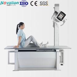 Alta frecuencia mejor venta de equipos de diagnóstico de radiografía de la CE