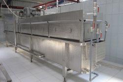Fleischverarbeitung-Maschine, Geflügel schlachten Gerät