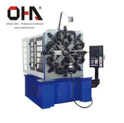OHA-8350 Cam CNC máquina de formação da Mola