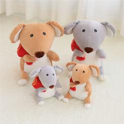 O OEM&Manufacturer Custom animais taxidermizados Soft Bonitinha Plush Brinquedos do Mouse