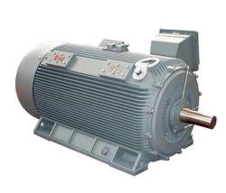 NEMA Взрывозащищенный VFD Z4 три этапа металлургии Pm Постоянный магнитный двигатель