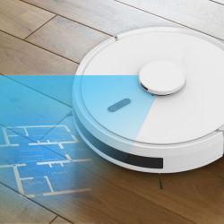 Le balayage du Robot Aspirateur de ménage Sweeper Type Intelligent automatique
