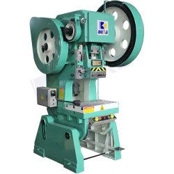 سلسلة Jb23 لوحة نحاسية لكمة الصحافة آلة تجميع السعر
