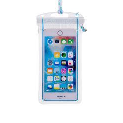 Afishtour Nuova moda Hot Selling sacchetto impermeabile impermeabile cella Custodia per cellulare impermeabile di alta qualità