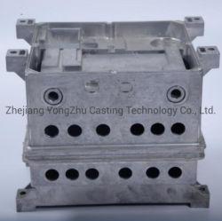 Certificazione ISO9001 TS16949 Produttore professionale di pressofusione di alluminio e magnesio Nuovo corpo del controller auto di ricambi per auto Energy
