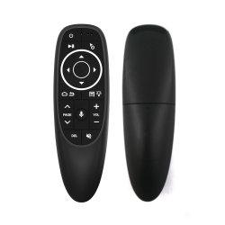 G10s PRO Air Mouse Google Voice Search 자이로스코프 리모컨 마이크 키보드