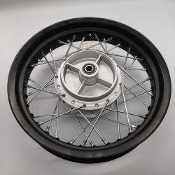 الصفقات الشهرية تخصيص عجلة الدراجات النارية من الألومنيوم المؤين Rims 16 17 18 بوصة