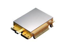 메가픽셀 대형 어레이 LWIR 12μm 1280x1024 @ 12μm VOX 비냉각 적외선 검출기 HD 열화상 촬영에 적합, 뛰어난 안정성을 갖춘 열화상 검사