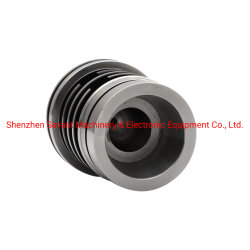 Los rigurosos estándares Ultra Precisión de mecanizado CNC de piezas de repuesto Piezas/ Moto