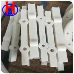Folhas de UHMW tiras para a Indústria de Papel resistente de alto desgaste da máquina tiras de UHMWPE