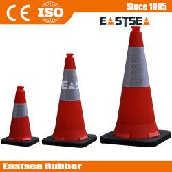 مخروط السلامة المرورية (Cone) لبلوطي حركة المرور القياسي في الاتحاد الأوروبي