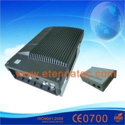 Kupplung-Faser-Optiksignal-Verstärker-Radioverstärker UHFvhf-Tetra- bidirektionaler im Freien BTS