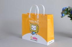 Smart Mango de plástico bolsa de papel de embalaje bolsa de regalo nuevo diseño para la fábrica.