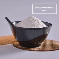 El quitosano Carboxymethyl (CMC) Polvo CAS 83512-85-0.