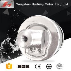 Из нержавеющей стали для барбекью биметаллической пластины газовой печи биметаллической пластины термометр
