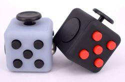 2017 Nova chegada Toy Anti Stress Fidget Cube
