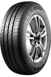195r14c-8pr سعر رخيص Zeta Passenger Car Tire 14 بوصة للبيع