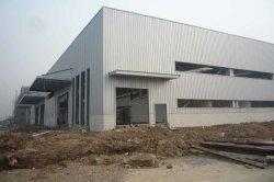 Gruppo di lavoro prefabbricato del magazzino della costruzione della struttura d'acciaio del materiale da costruzione della Camera