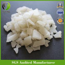 /En Polvo granulado sulfato de aluminio sulfato de/para el tratamiento de agua potable en China