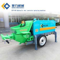 Gyp-90 hydraulische Natte Bespuitende Machine