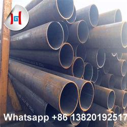Sch40 Sch60 Sch80 Sch120カーボン鉄の鋼鉄継ぎ目が無い管A106/A53