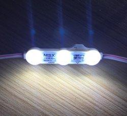 Lente de 170 grados de LED SMD 2835 de inyección de módulo LED de la señal de acrílico Carta de caja de luz / Canal Carta