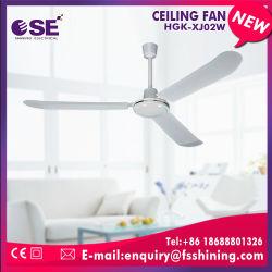 48 pulgadas de Home electrodomésticos High-Valume Satin 3 Blades moderno Ventilador de techo (HgK-XJ02W)