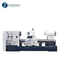 L'usine pour la vente de métal horizontale universelle CW tour6180E Heavy Duty