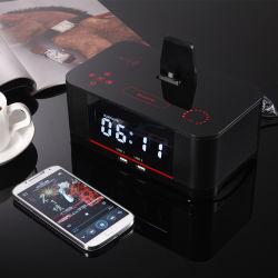 Док-станция Bluetooth часы с таймером отключения функции автоматического отключения