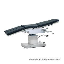 Медицинского Оборудования хирургического блока цилиндров управления рентгеновской совместимых портативных Операционная Ot таблица
